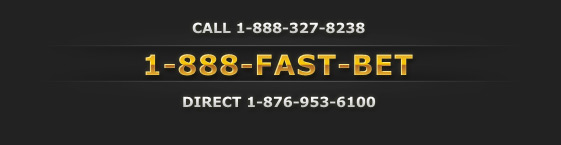 Contact The greek on 1-888-fast-bet